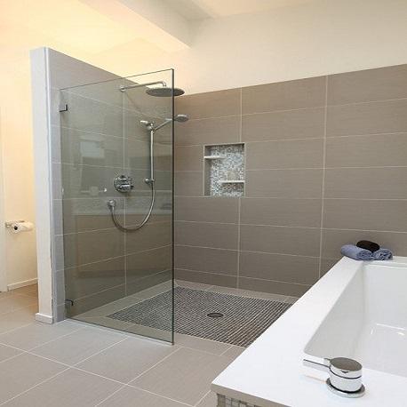 Hoe begin je aan een nieuwe badkamer?