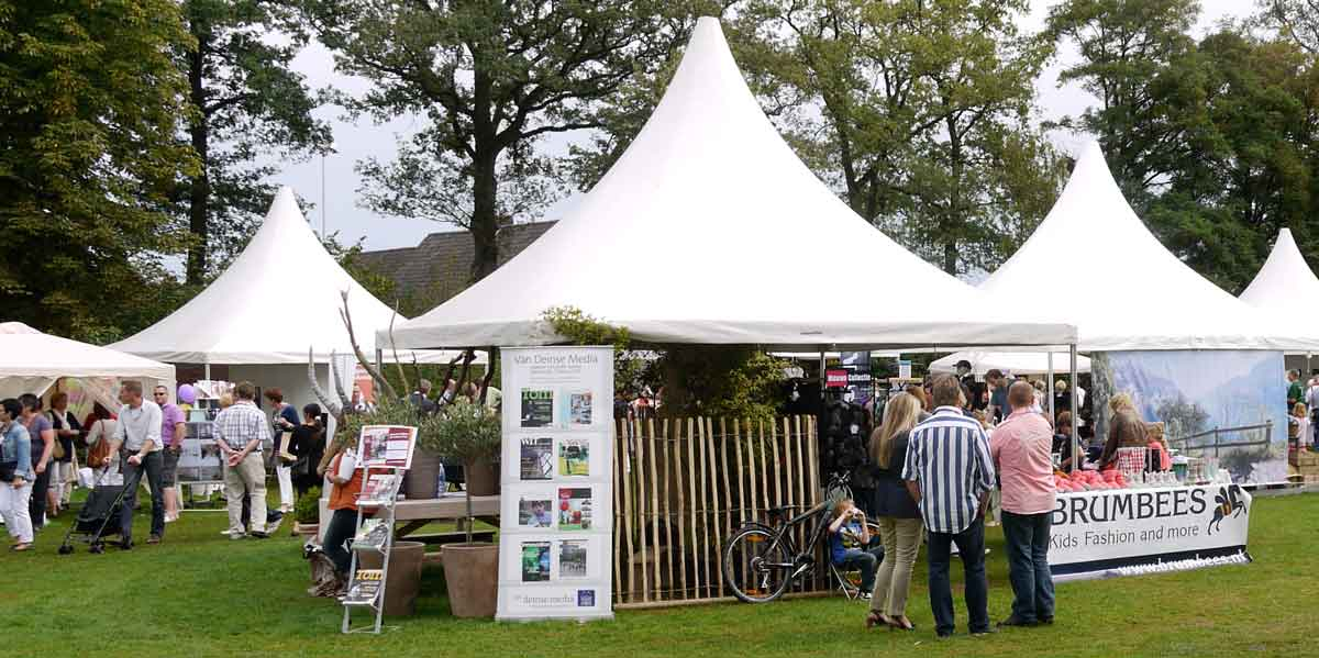 Impressie autumn fair Haaksbergen