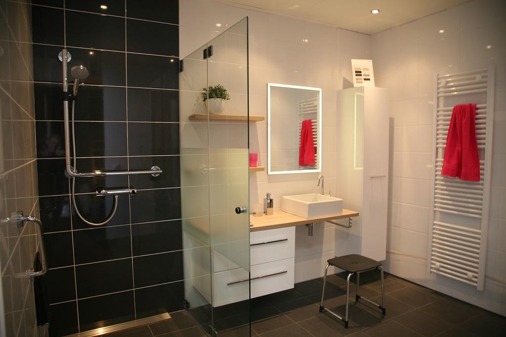 Badkamer ontwerpen? - van Ontwerp tot Realisatie!