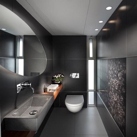 Luxe badkamer? - van Ontwerp tot Realisatie!