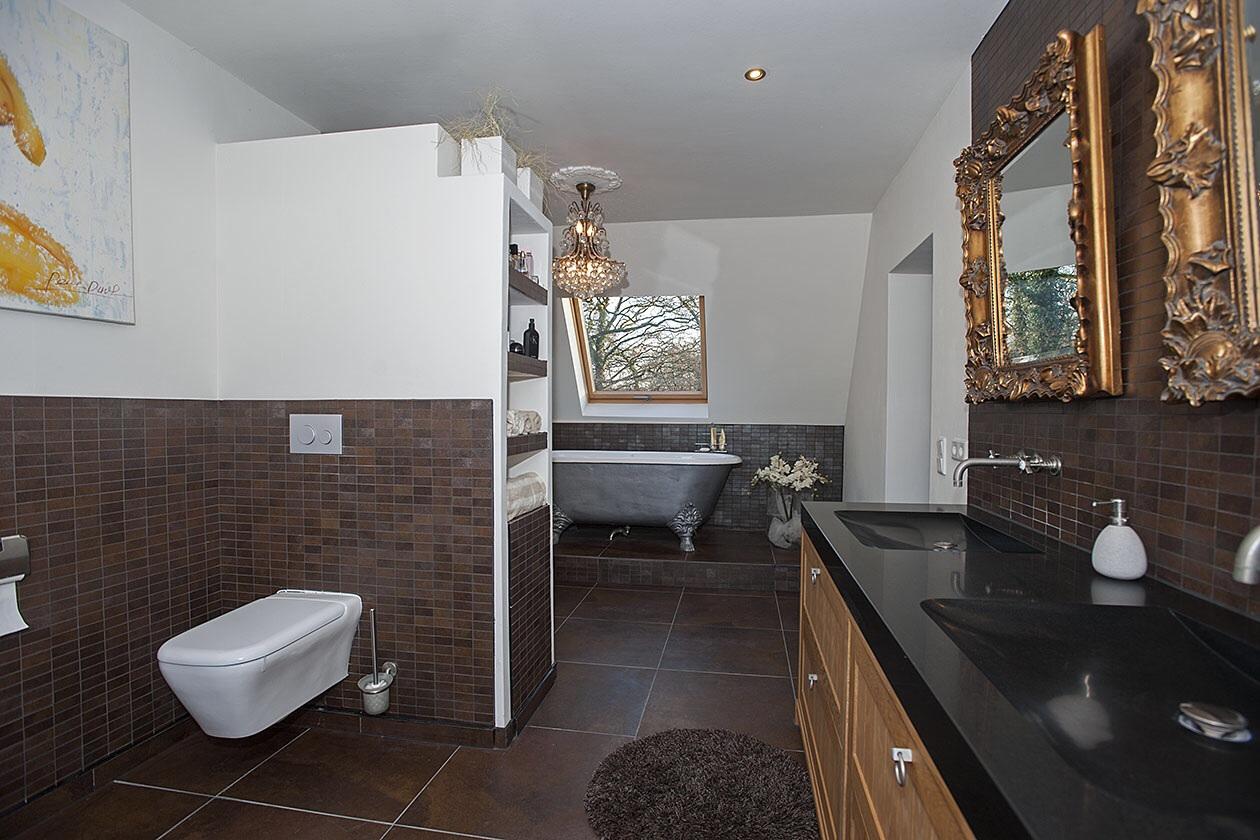 Badkamer Renovatie Venlo : Badkamer renoveren van ontwerp tot realisatie