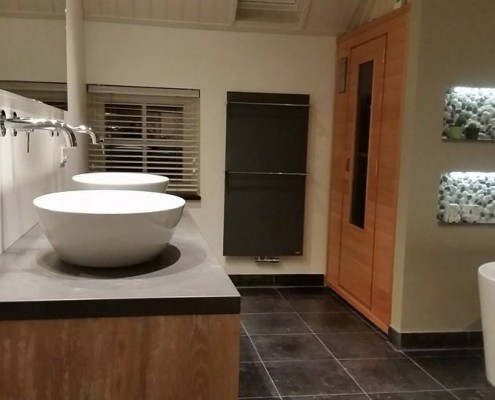 badkamers hengelo - van ontwerp tot realisatie!, Deco ideeën