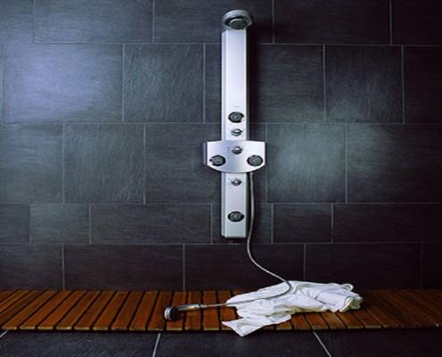 Badkamertegels koop je bij de badkamer winkel van Twente en omstreken
