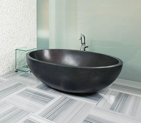 Sanitair bad koop je bij Ceramique Haaksbergen. Groot assortiment sanitair met vele top merken