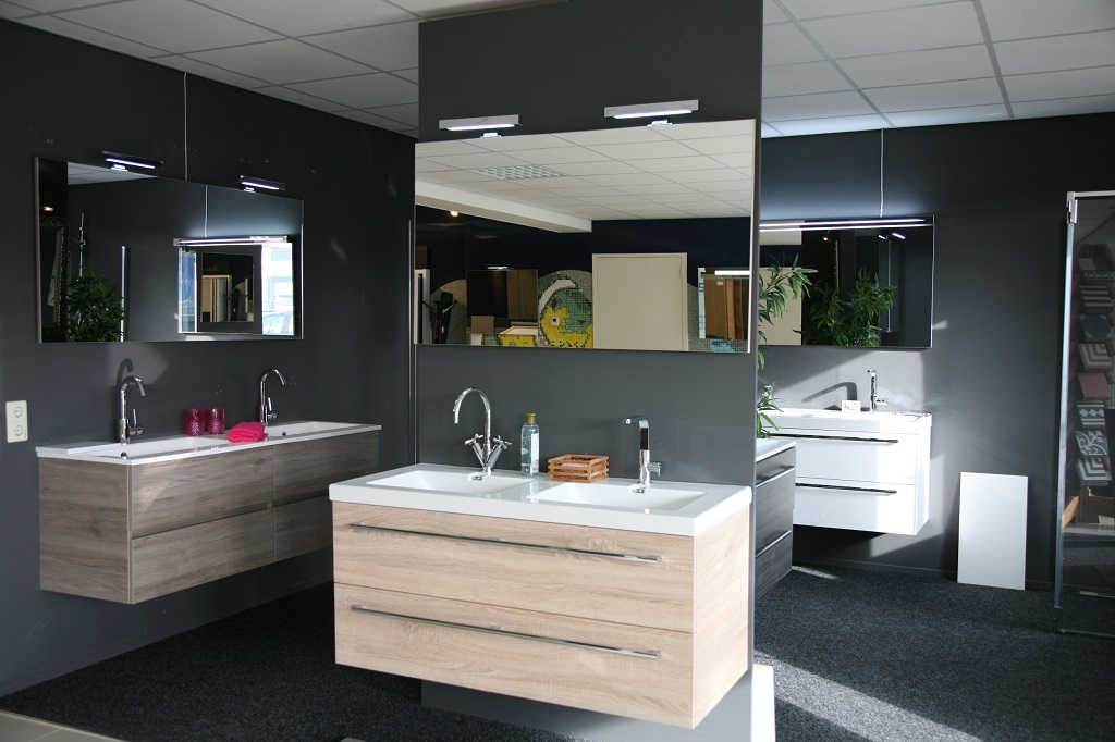 Tekening Badkamer Maken : Badkamer ontwerpen van ontwerp tot realisatie