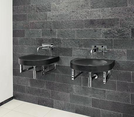 Sanitair wasbak. Groot assortiment sanitair in onze showroom in Haaksbergen.