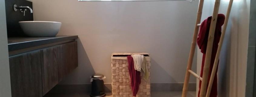 Badkamer voorbeelden