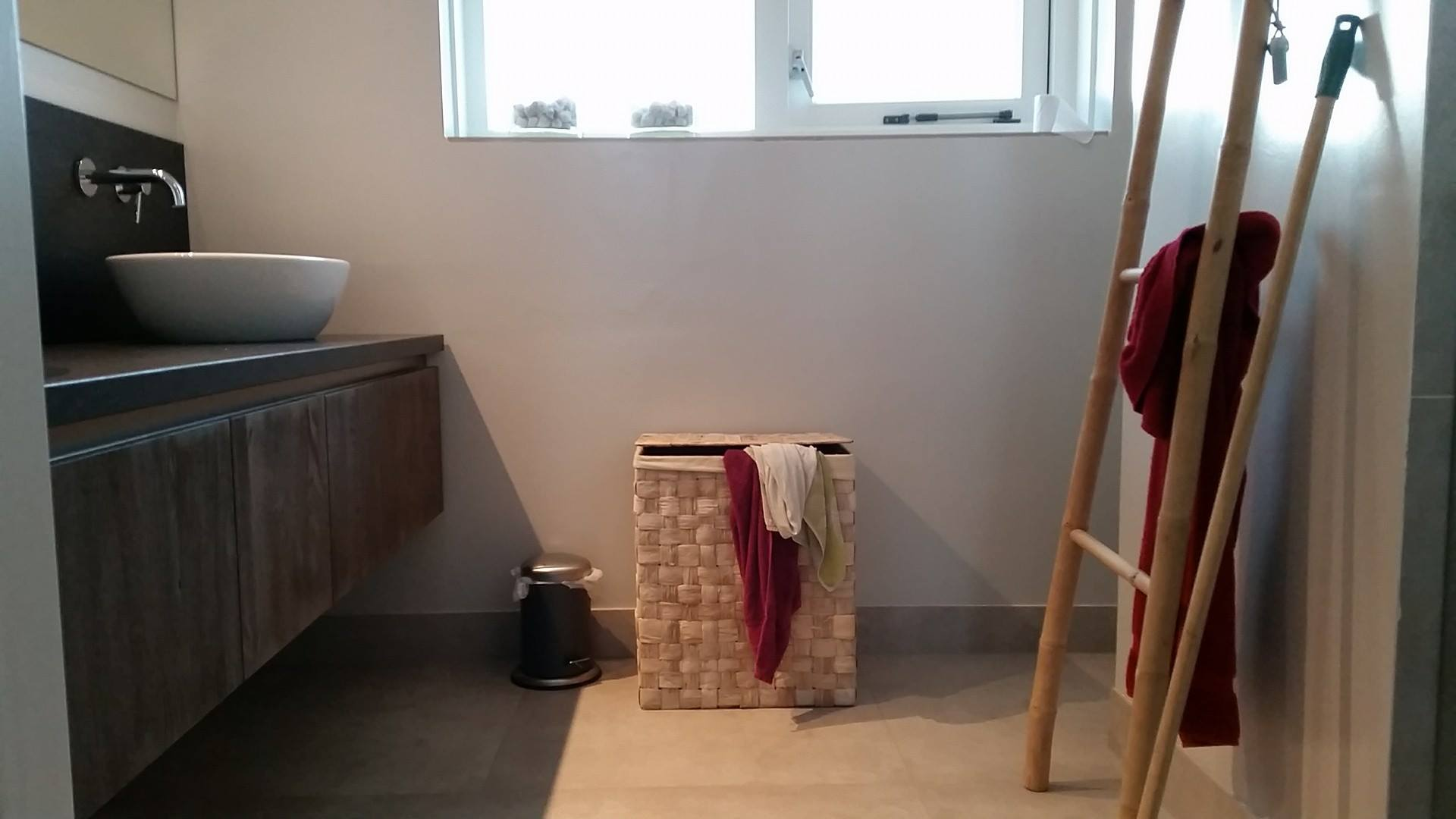 Emejing Tegels Badkamer Voorbeelden Images - New Home Design 2018 ...
