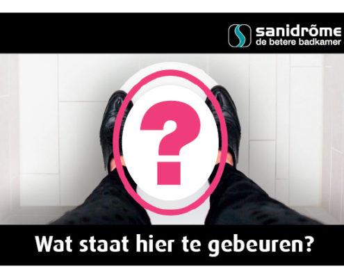 Sanidrome - Wat Gebeurt Er?
