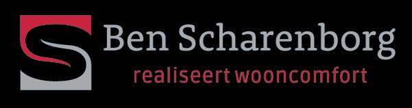 Ben Scharenborg realiseert Wooncomfort