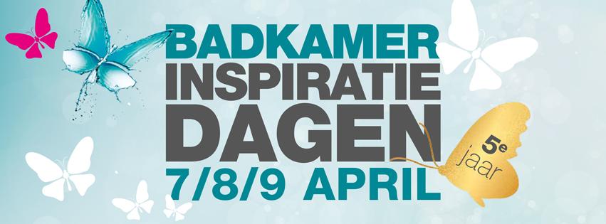 Badkamer Inspiratie Dagen Ben Scharenborg