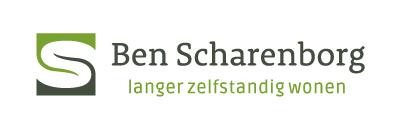 Ben Scharenborg Langer zelfstandig wonen.
